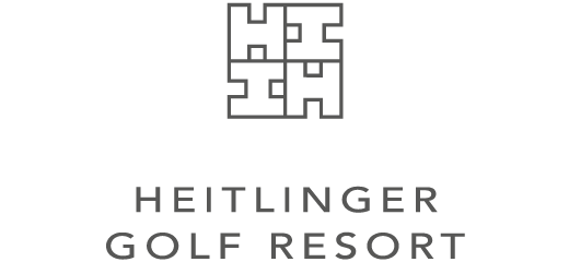 Logo Heitlinger Golf Resort