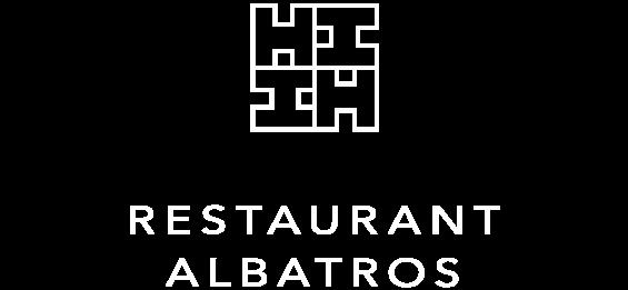 Logo Feiern Im Restaurant Albatros