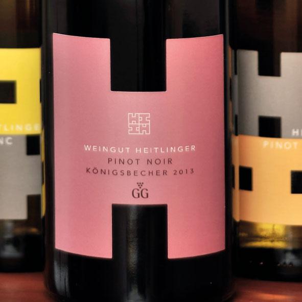 Weingut Heitlinger